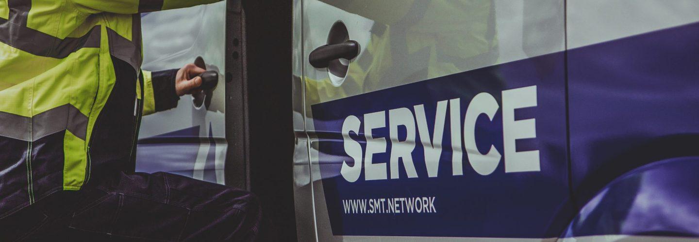 medewerker smt bij bus