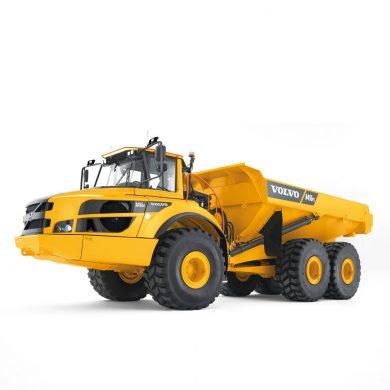 volvo find articulated hauler a45gfs t2 t4f 10001000