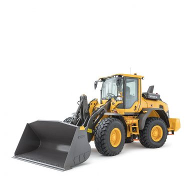 volvo find wheel loader l90h t4f 10001000
