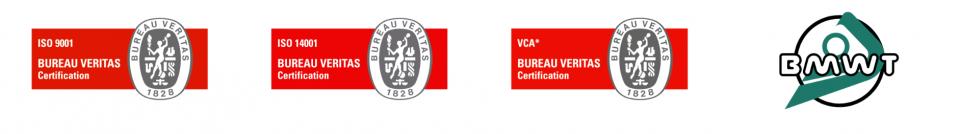 SMT Certificaten 2018
