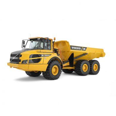 volvo find articulated hauler a30g t4f walkaround 10001000 1