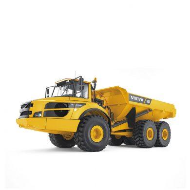 volvo find articulated hauler a35g t4f walkaround 10001000