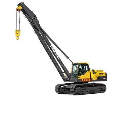 volvo find pipelayer pl3005d t3 walkaround 10001000
