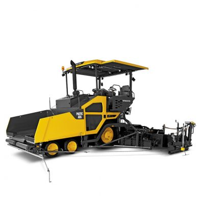 volvo find wheeled paver p6870c t3 t4 walkaround 10001000