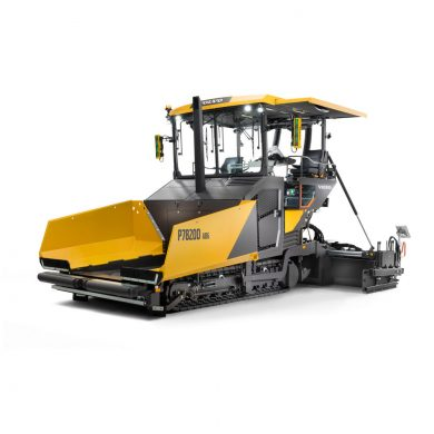 volvo find tracked paver p7820d t3 t4f 10001000