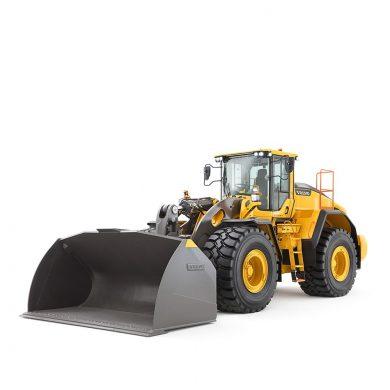 volvo find wheel loader l260h t3 t4f 10001000