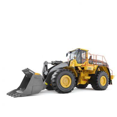 volvo find wheel loader l350h t3 t4f 10001000
