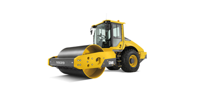 Compactors compacteur Volvo Contruction Equipment VCE SMT Africa
