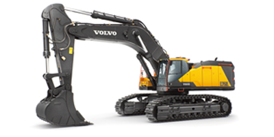 Excavators Pelles Volvo SMT Africa Volvo Contruction Equipment VCE