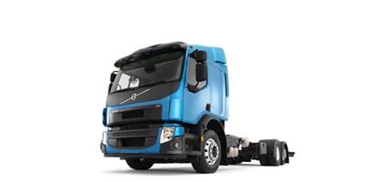 FE Volvo Trucks SMT Africa