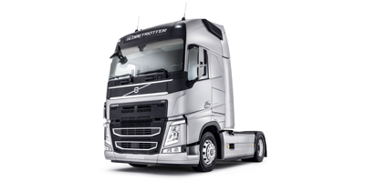 FH Volvo Trucks SMT Africa