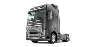 FH16 Volvo Trucks SMT Africa