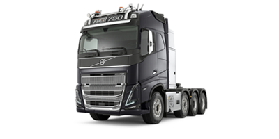 FH16 Volvo Trucks SMT Africajpg