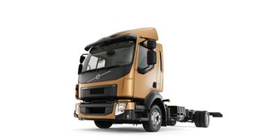FL Volvo Trucks SMT Africa