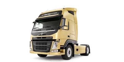 FM Volvo Trucks SMT Africa VTC Camion Volvo