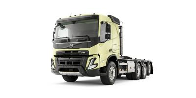 FMX Volvo Trucks SMT Africajpg