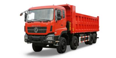 Dongffeng KC 8x4 420 Mining
