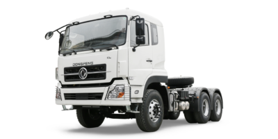 Dongfeng KL 6x4 375