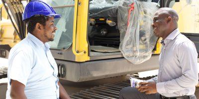 SMT Africa Delivery