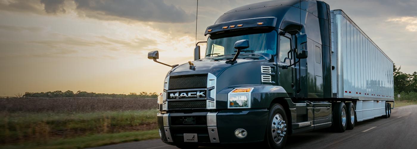 SMT Africa Mack Trucks Nigeria
