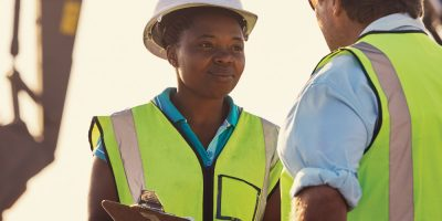 SMT Africa Service Volvo Consulting