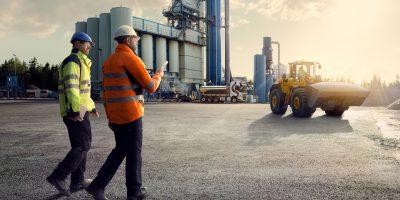 SMT Africa Volvo Machine appraisal