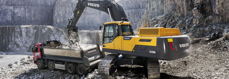 SMT Libéria Volvo Trucks Equipment