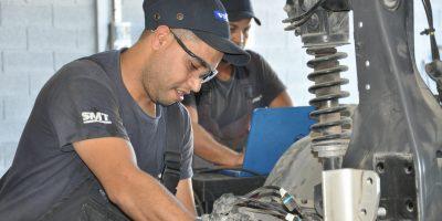 SMT Services Technicians Support Technicien Volvo