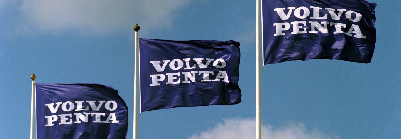 Volvo Penta SMT Africa