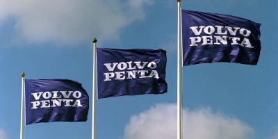 Volvo Penta SMT Afrique