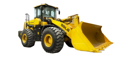 Wheel Loaders Chargeuses SDLG SMT Africa