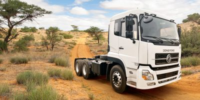 KL Dongfeng Trucks SMT Africa Camions