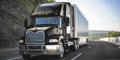 Mack Trucks Nigeria SMT Nigeria