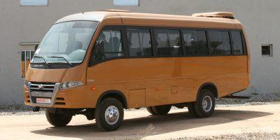 Volare SMT Africa Bus