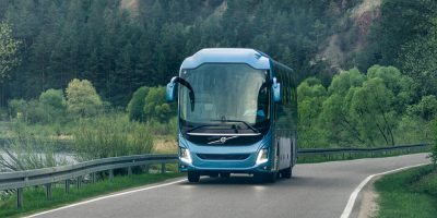 SMT distributeur officiel Volvo Buses