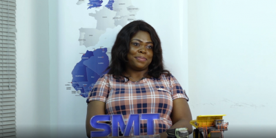 Beatrice Oduro Afranie  video preview