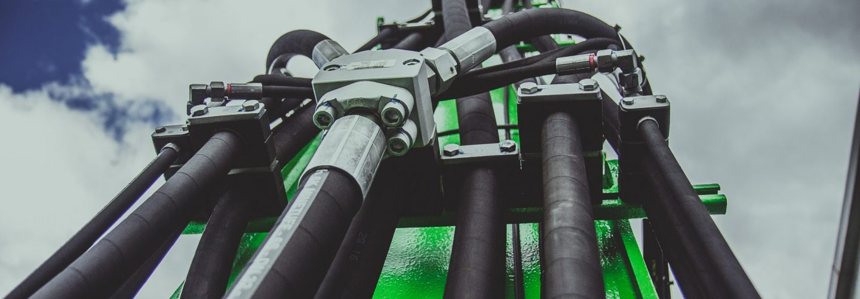 SMT machine groen