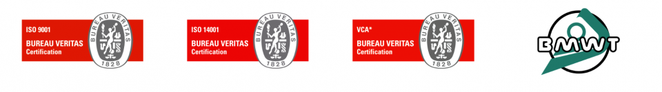 Certificats SMT 2018
