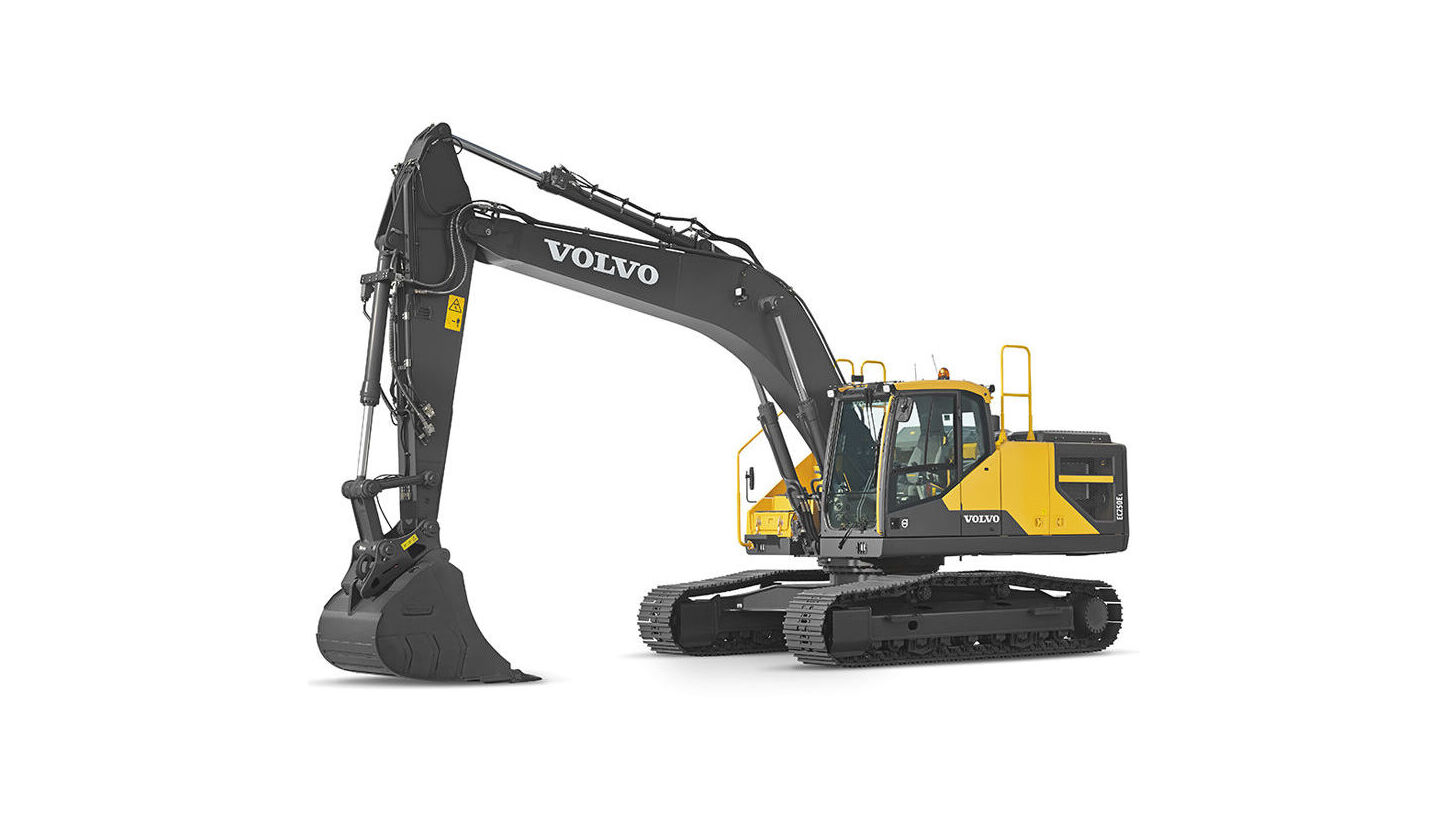volvo ec250e main trimmed formatted