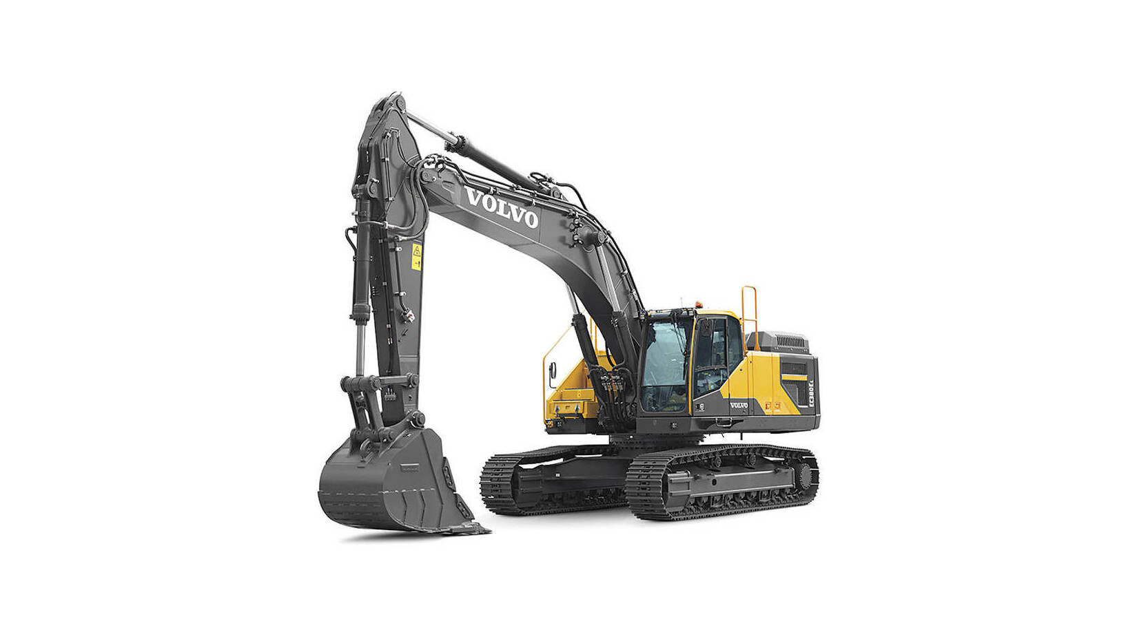 volvo ec380e main trimmed formatted
