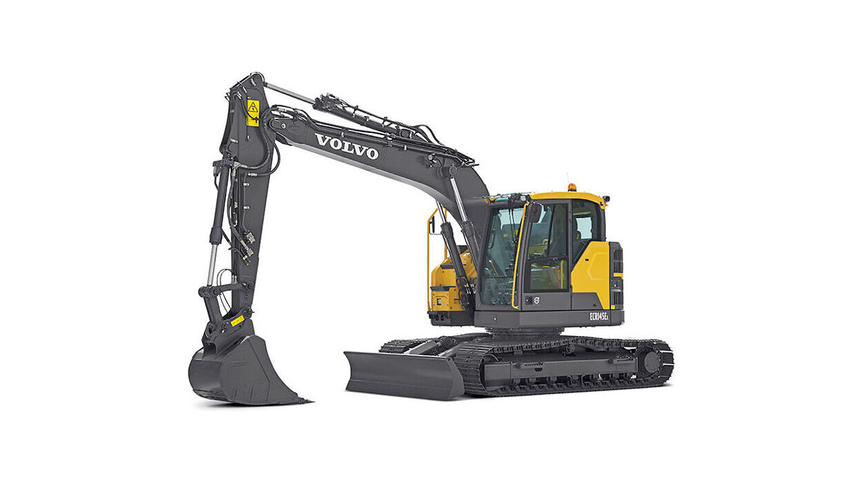volvo ecr145e main trimmed formatted