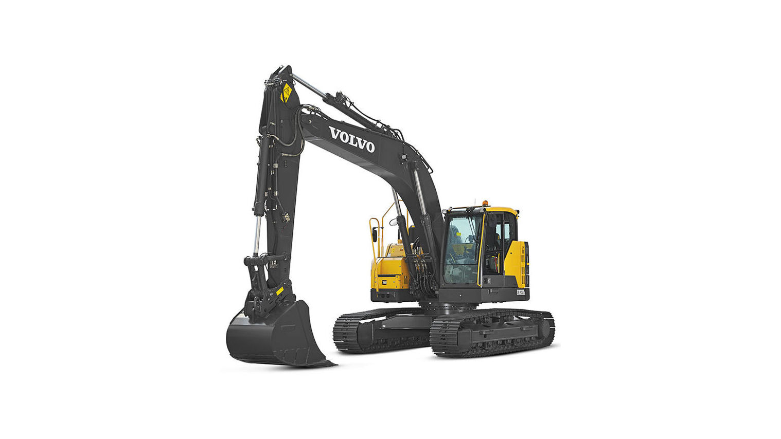 volvo ecr235e main trimmed formatted