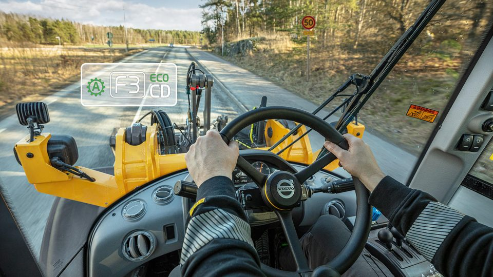 High speed driveline