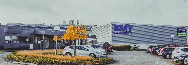 VCM Belgium krijgt een nieuwe naam: SMT