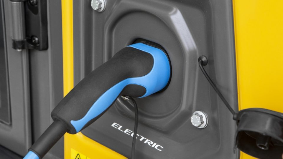 CEX ECR25 Electric 2 technical 13