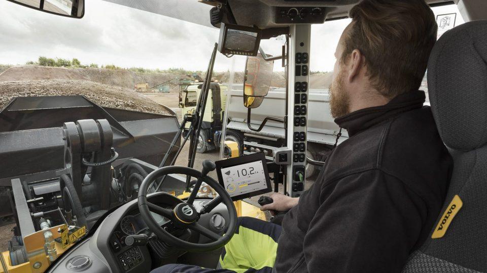 Volvo L220H Wiellader, legendarische laadcapaciteit - SMT