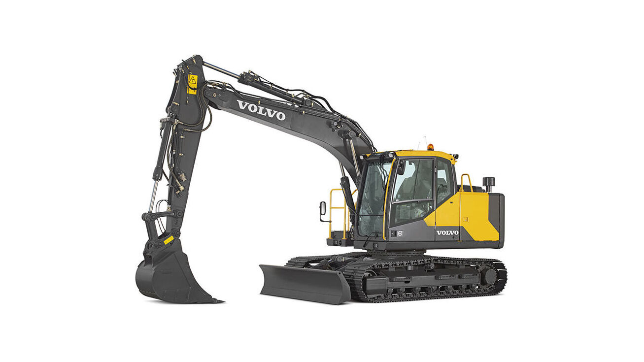 volvo ec140e main trimmed formatted