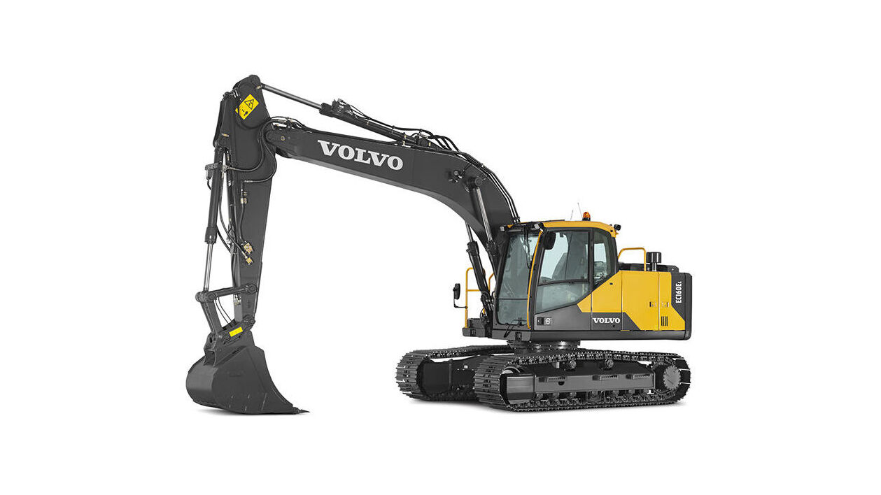 volvo ec160e main trimmed formatted
