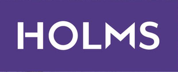 logo Holms
