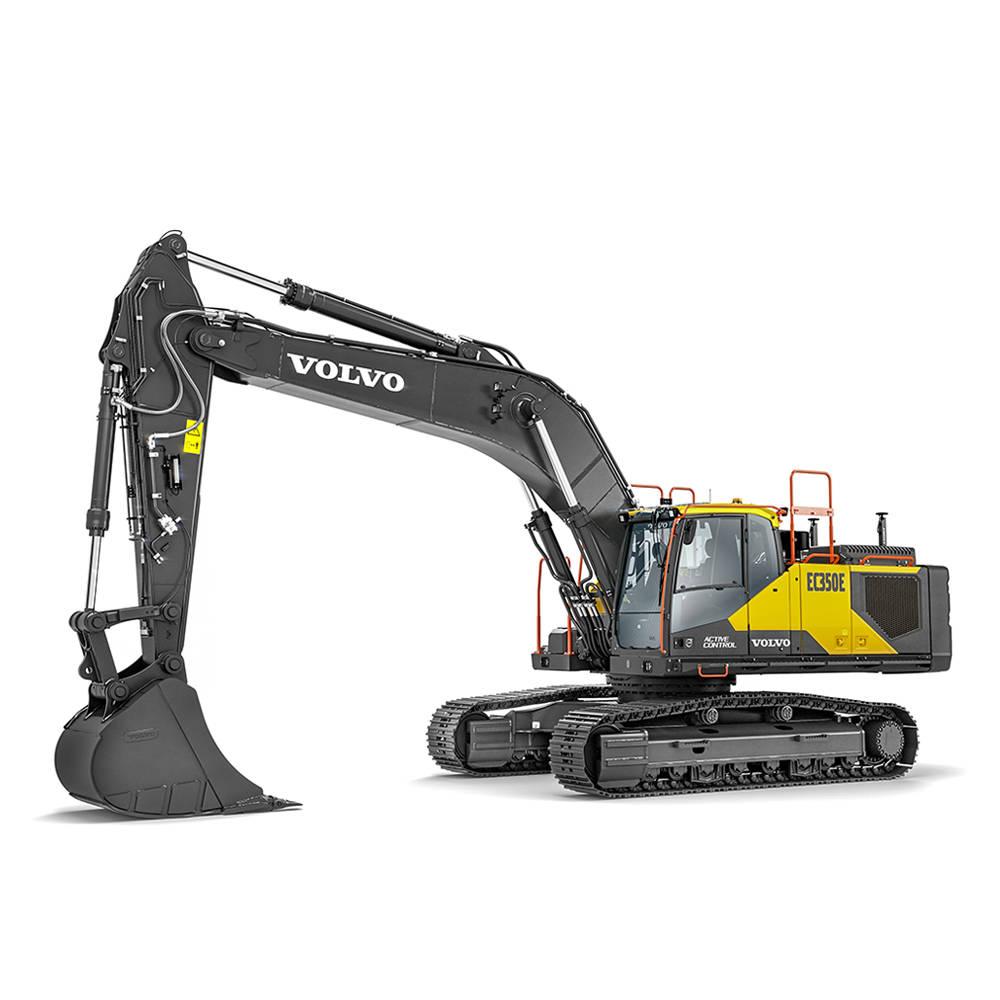 volvo find crawler excavator ec350 e d8m 10001000 1
